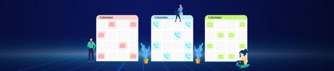 Creating Configurable Calendar Views in Dynamics 365