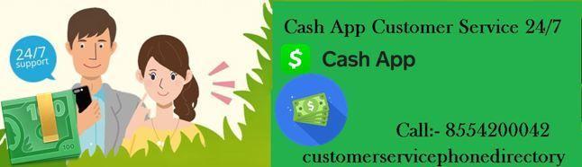 24/7 Cash App© Customer Service - Number【(855) 420-0042】Cash App Review