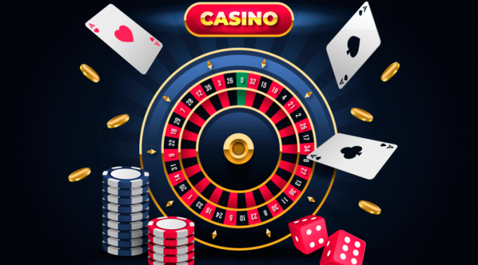 British casinos - New Slot Sites UK
