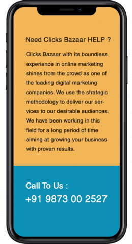 Digital Marketing Company in India, Digital Marketing Agency