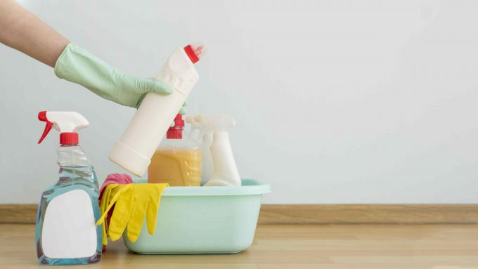 bond cleaning ipswich