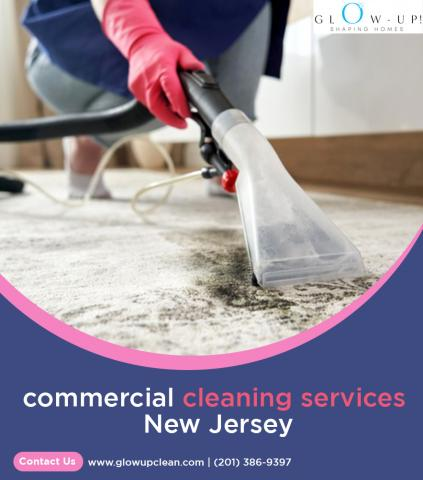 Will commercial cleaning services, New Jersey add a knowledgeable look to your business? – Site Title