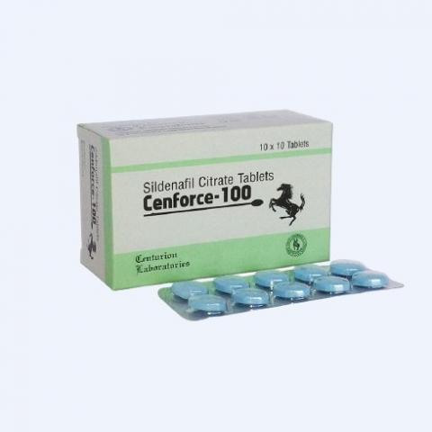 Cenforce 100: Buy Cenforce 100 Mg, Sildenafil Citrate 100 Mg Online | Cute Pharma