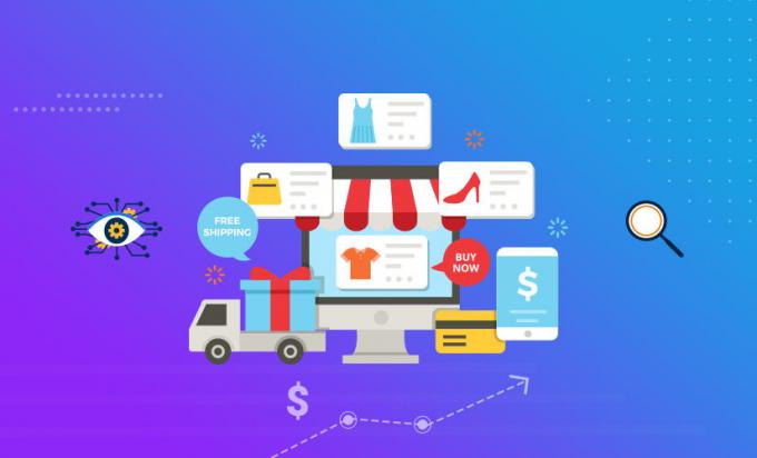 Ecommerce Trends & Online Shopping Stats Fueling Sales Growth