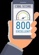 CIBIL Score - Check Free CIBIL Score & Get Credit Report Online