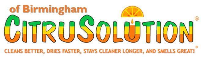 Carpet cleaning in Birmingham