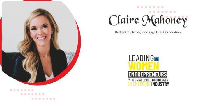 Claire Mahoney - InsightsSuccess