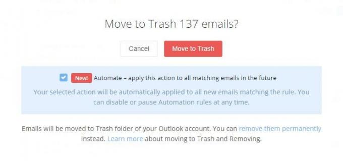 How to Automatically Move Emails to a Folder in Gmail