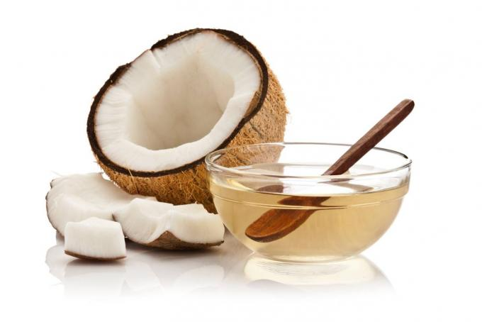 Coconut Oil Benefits For Health and Skin