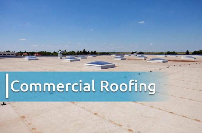 Where to Go for Replacing a Flat Roof in Grand Rapids, MI? – Roofing Services