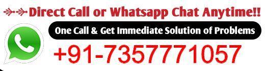 Free vashikaran specialist babaji - +91-7357771057 Aghori Pawan Ji