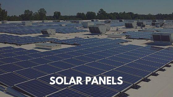 Install Solar Panels Ignoring the Busted Myths | Solar Energy Installation