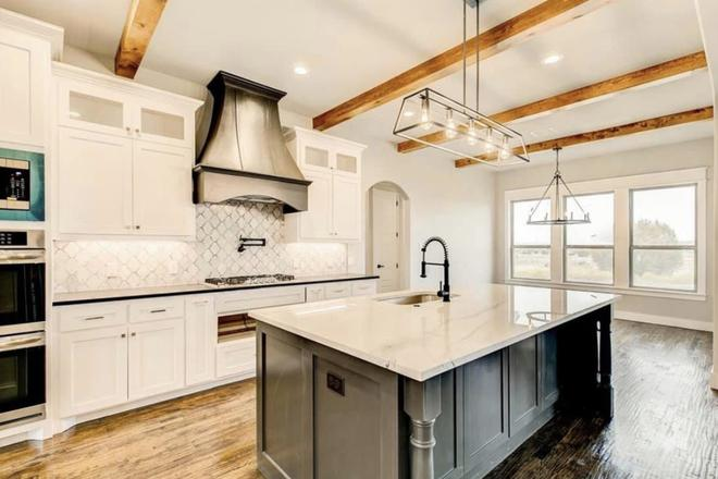 Cabinet Painters in San Diego