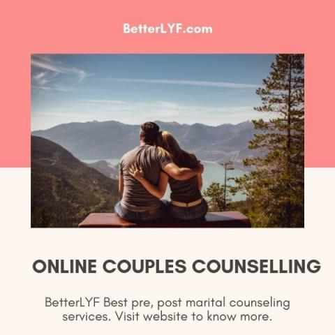 couple counselling