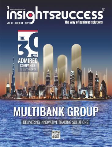 MultiBank Group: Delivering Innovative Trading Solutions