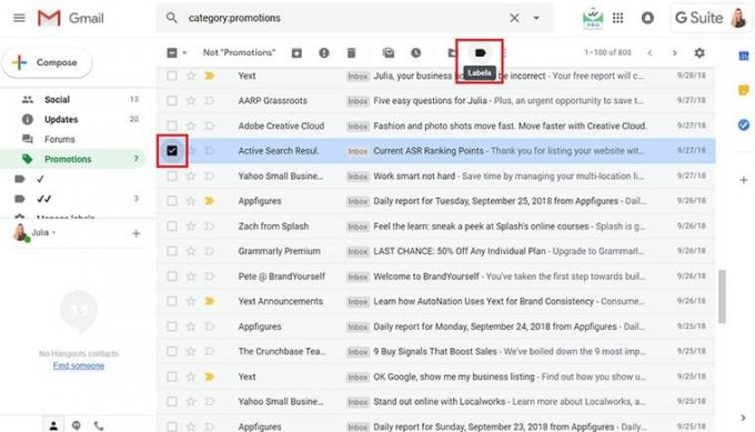 How to Create Folders in Your Gmail Account