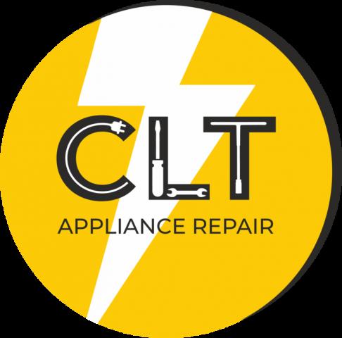 "Fix home appliances at best Charlotte's service company ""CLT Appliance"""