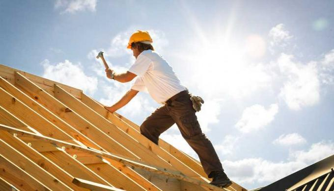 Commercial Roofing Services- Why Consider? – Roofing Services