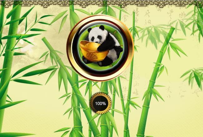 Cùng Quốc bảo Gấu trúc ôm vàng về nhà trong game nổ hũ Panda