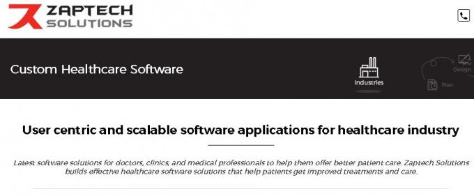 Bcz-What Features should be Included during Custom Healthcare Software Development?