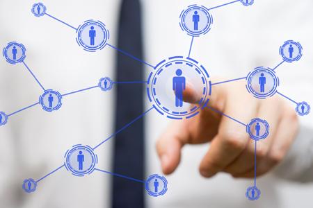 Customer Data Management System In Australia