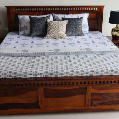 Dohar: Buy Cotton Dohar Online in India @Best Prices | Wooden Street