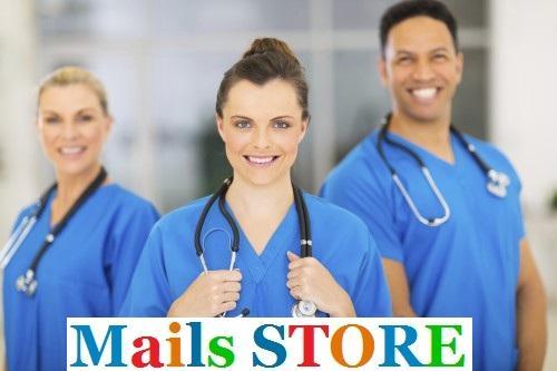 Nurse Email List | Nurses Mailing Addresses | Nurses Email Database