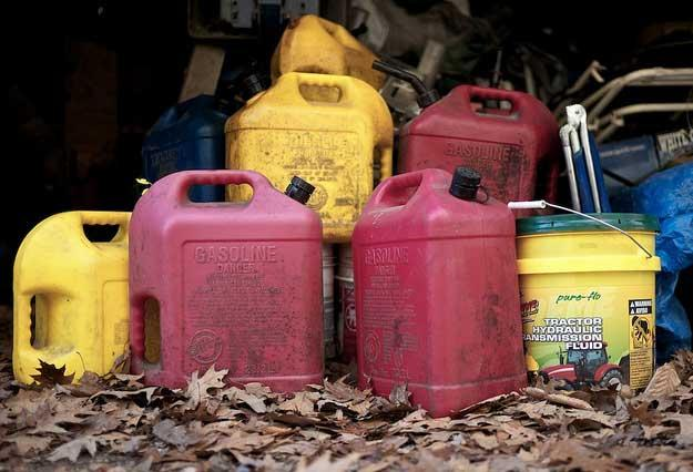 Why Nobody Cares About Why Does My Car Smell Like Gas When I Start It - The super blog 2101