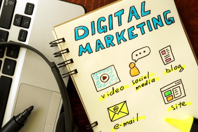 Few Digital Marketing Tips You Must Know
