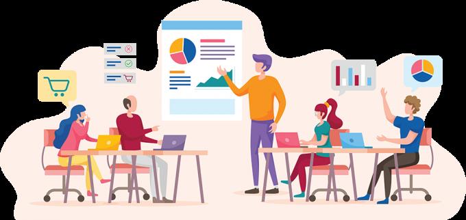 Digital Marketing Course In Janakpuri