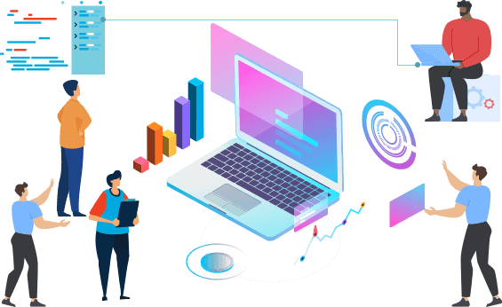 Top Digital Transformation Services Company   Digital Transformation Consulting