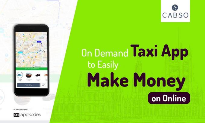 "tanvyperg on Twitter: ""On Demand Taxi App To Easily Make Money On Online