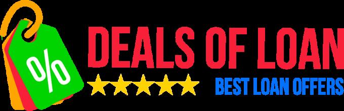 Best Personal Loan | DealsOfLoan
