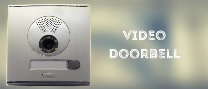 Find The Best Options To Buy Video Doorbell Cameras