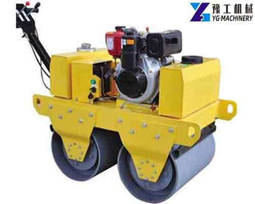 2021 Walk Behind Roller for Sale Philippines   Hot Mini Road Roller Price