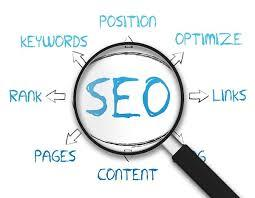Quality Link Building and Online Competition - How SEO Services Is Beneficial to