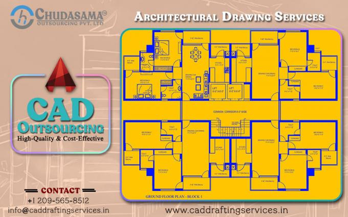 CAD Outsourcing Services | CAD Conversion | AutoCAD Drafting  – COPL