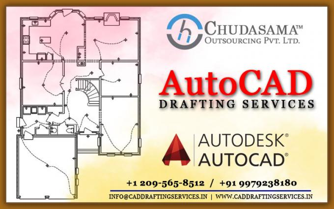 AutoCAD Drafting Services in USA | CAD Conversion services USA – COPL