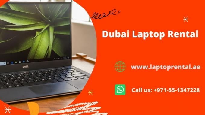Dubai Laptop Rental