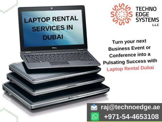 The best place to rent laptops online