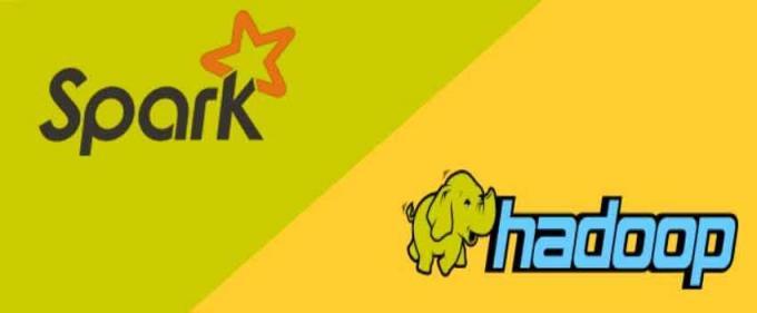 Is Apache Spark An Alternative For Hadoop | Techcody