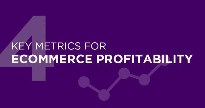 4 Key Metrics For Ecommerce Profitability - Builderfly Blog