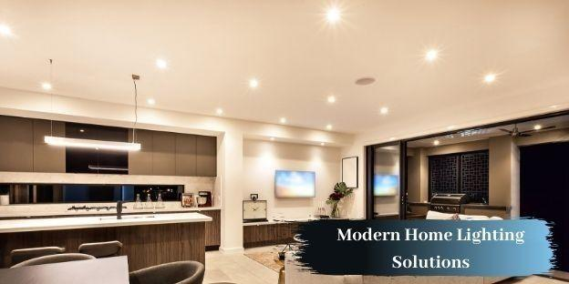 Guide to Modern Home Lighting Using Fibre Cement Board | Ecopro