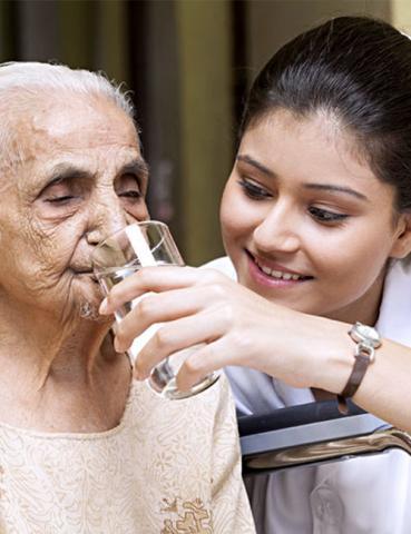 Home Nursing Services Ernakulam | Amma Home Nursing-Aluva,Cochin