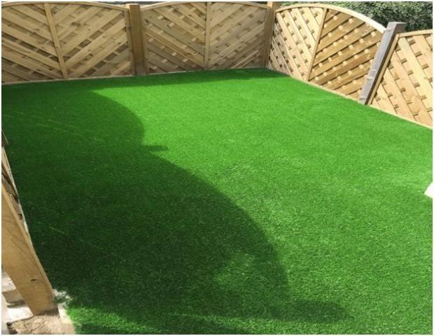 Create Amazing Landscape Synthe - artificialgrassgb | ello