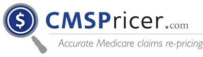Medicare Claims Repricing