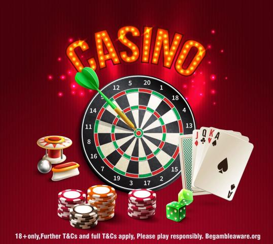 Best offers on Evo reels casino with promotional offers