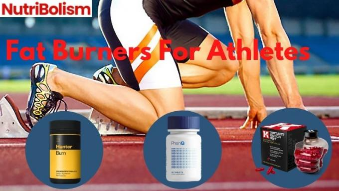 Thermogenic Fat Burners For Athletes  Both Safe And Natural