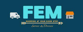 Online Saree Shopping in Hyderabad   Shopping at Your Doorstep   FEM