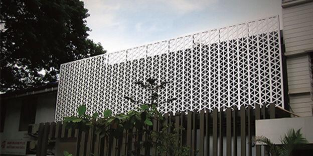 Exterior Cladding Panels   Fibre Cement Cladding is Architect's Top Choice   EcoPro